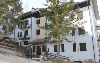 Pescocostanzo - condominio La Neve Pal F